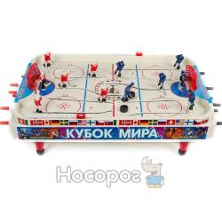 Игра настольная В 435270 R Хоккей Кубок мира