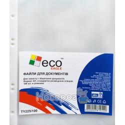 Файлы А5 Eco Eagle TY225 / 100