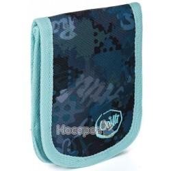 Сумочка на шию CHI 856/D BLUE
