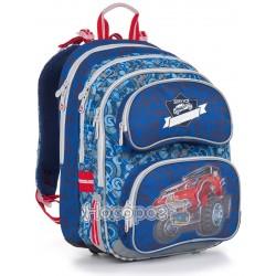 Шкільний рюкзак CHI 841/D