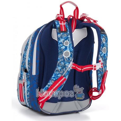 Фото Школьный рюкзак TopGal CHI 841 D