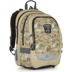 Шкільний рюкзак CHI 872/K