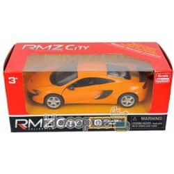 Модель автомобиля RMZ City - MCLAREN 650S 554992