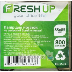 Бумага для заметок в боксе Fresh Up FR-1531