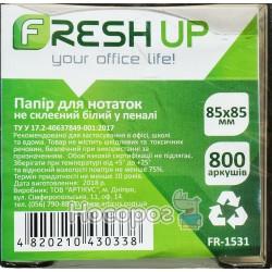 Папір для нотаток в боксі Fresh Up FR-1531