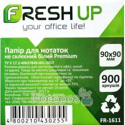 Бумага для заметок Fresh Up FR-1611