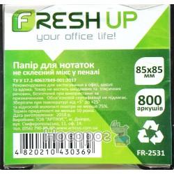 Бумага для заметок Fresh Up FR-2531