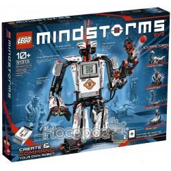 Конструктор LEGO MINDSTORMS® EV3 31313