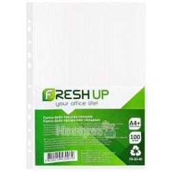 Файл глянцевые Fresh up FR-20-40