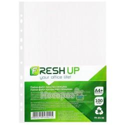 Файл глянцевые Fresh up FR 20-30