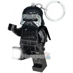 """Брелок-фонарик LEGO Звездные войны """"Кайло Рен"""" LGL-KE93"""