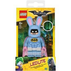 """Брелок-ліхтарик """"Лего - Бетмен у костюмі зайця"""" LGL-KE103B"""