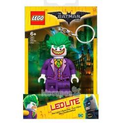 """Брелок-ліхтарик """"Лего Фільм - Джокер"""" LGL-KE106"""