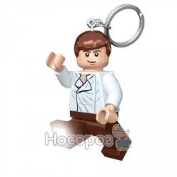 """Брелок-фонарик LEGO Звездные войны """"Хан Соло"""" LGL-KE82"""