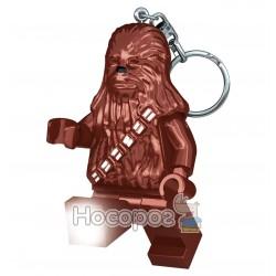 "Брелок-фонарик LEGO Звездные войны ""Чубакка"" LGL-KE60-6-BELL"