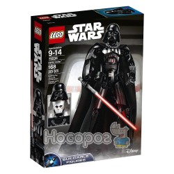 Конструктор LEGO Darth Vader 75534