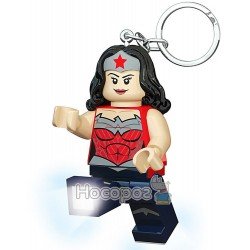 "Брелок-фонарик LEGO Супергерои ""Чудо-женщина"" LGL-KE70"