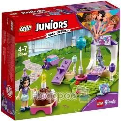 """Конструктор Lego """"Вечеринка домашних любимцев Эммы"""" 10748"""