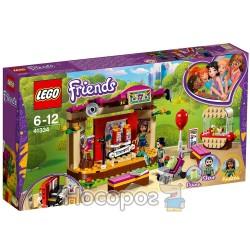 """Конструктор Lego """"Выступление в парке Андреа"""" 41334"""