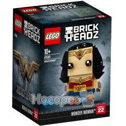 """Конструктор Lego """"Чудо-Женщина"""" 41599"""