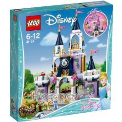 "Конструктор Lego ""Замок мрії Попелюшки"" 41154"