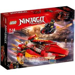 """Конструктор Lego """"Катана V11"""" 70638"""