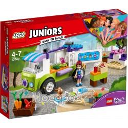 Конструктор LEGO Juniors Магазин экологически чистых продуктов Мии 10749