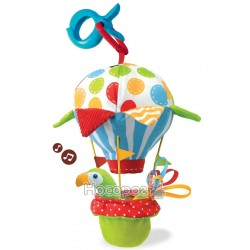 """Игрушка-подвеска Yookidoo """"Воздушный шар"""" 25302"""