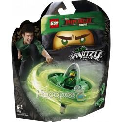 Конструктор LEGO Ninjago Мастер спин-джитсу Ллойд 70628
