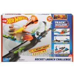 """Ігровий набір """"Запуск ракети"""". Hot Wheels FLK60"""