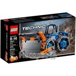 Конструктор LEGO Компактор для прессования 42071