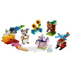 Конструктор Кубики і механізми 10712