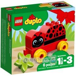 """Конструктор LEGO """"Мое первое солнышко"""" 10859"""