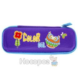 """Пенал школьный """"Color OWL"""" Ol-04715"""
