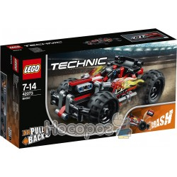 Конструктор LEGO Technic БЕМЦ 42073