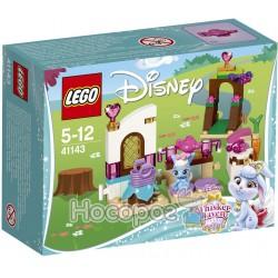 Конструктор LEGO Кухня Берри 41143