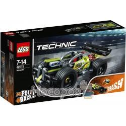 Конструктор LEGO Technic БУМ 42072
