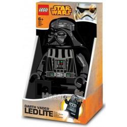 """Лего ліхтар Зоряні Війни """"Дарт Вейдер"""" (з бат.) LGL-TO3BT"""