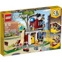 Конструктор LEGO Creator Модульный набор «Каток» 31081