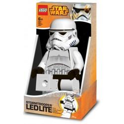 """Лего ліхтар Зоряні Війни """"Штурмовик"""" (з бат.) LGL-TO5BT"""
