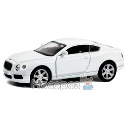 Машинка Uni-Fortune BENTLEY CONTINENTAL GT V8 554021