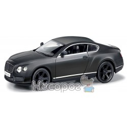 Машинка BENTLEY CONTINENTAL GT V8 554021M