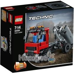 Конструктор LEGO Technic Погрузчик с крюком 42084