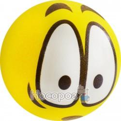 Мяч фомова Смайлы 119