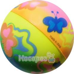 Мяч Фомова Бабочки DSCN8873