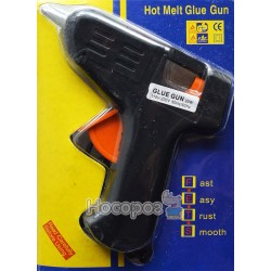 Пістолет клеевий для рукоділля Hot Melt Glue Gun
