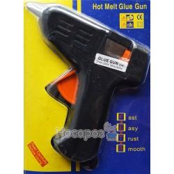 Пистолет клеевой для рукоделия Hot Melt Glue Gun
