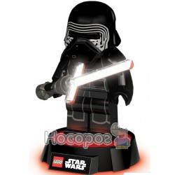 """Настольная лампа IQ Hong Kong LEGO """"Звездные войны - """"Кайло Рен"""" LGL-LP14"""
