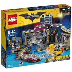 Проникнення в печеру Бетмена 70909