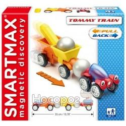 """Smartmax - Ігровий набір для конструювання Потяг Томмі"""" (SMX 209)"""""""